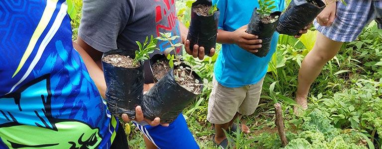 The VIDA Land Program in the Dominican Republic