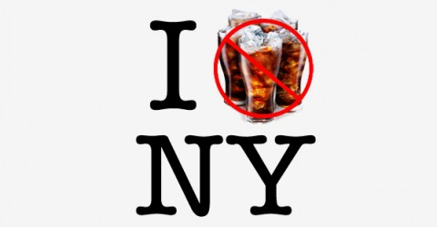 Revisiting the Bloomberg Attempted Ban on Soda
