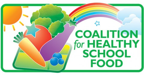 Advocating for Healthy School Food