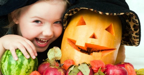 How To Have a Healthy Halloween