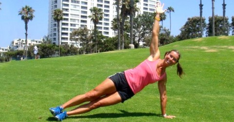 Is this the Lean Body You Want for Summer and Life?