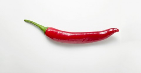 Chili Peppers: Some Like Them Hot
