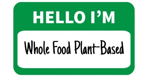 Vegan, Plant-Based, or… What Label Works?