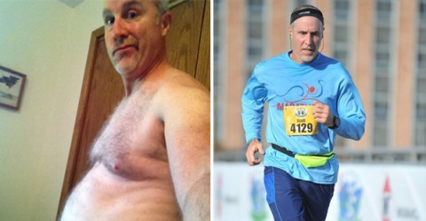 How I Lost 65 Pounds, Ran a 5K & Changed My Life
