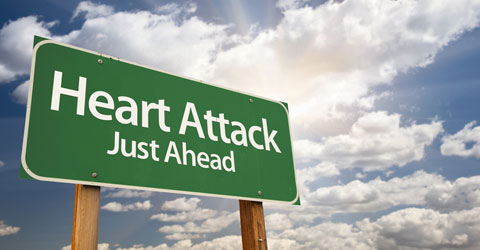 How a Heart Attack Saved My Life