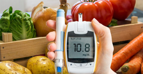 How Prediabetes Helped Me Find the Right Diet