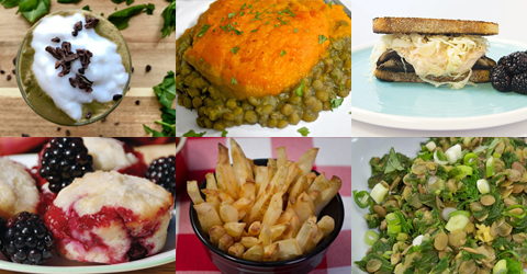 St. Patrick's Day Plant-Based Menu & Brief History of the Holiday