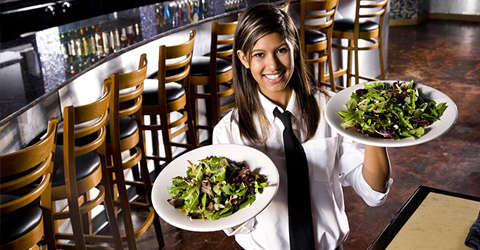 Tips for Dining Out on a Plant-Based Diet