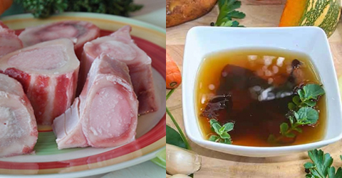 Why Vegetable Mineral Broth Is Healthier Than Bone Broth