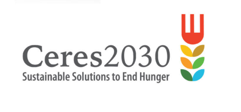 Ending World Hunger or Boosting Agribusiness? Gates Foundation Launches Ceres2030