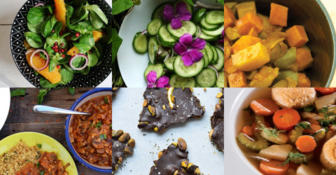 14 Plant-Based Passover Menu Ideas