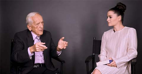 Gianna Simone Interviews Dr. T. Colin Campbell – Link Between Animal Protein & Cancer