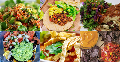 Mexican Plant-Based Cooking 101: Chef's Guide for Delicious Authentic Flavor