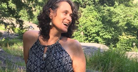 Graduate Spotlight: Naomi Green