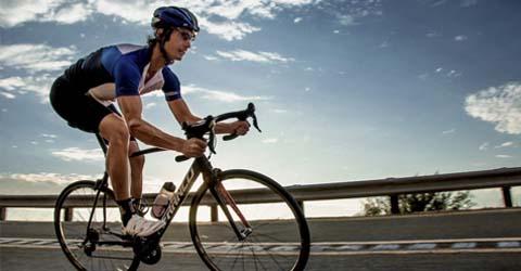 Ironman Brendan Brazier Is a Pioneer In Plant-Based Sports Nutrition