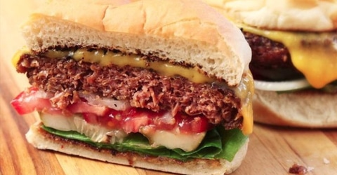 Fake Meats – How Do Beyond and Impossible Burgers Stack Up From a Health Perspective?
