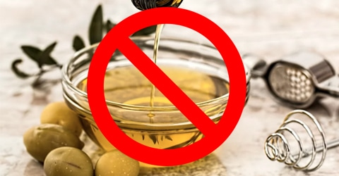 New to an Oil-Free Diet? Here's What You Need to Know