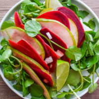 Bright Beet Salad