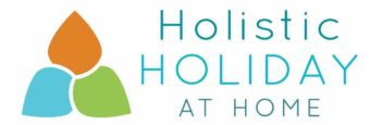 Holistic Holiday at Home With Dr. T. Colin Campbell