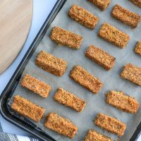 Crispy Tofu Nuggets-2