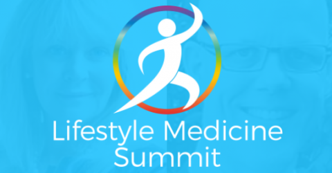 Lifestyle Medicine Summit With Dr. T. Colin Campbell